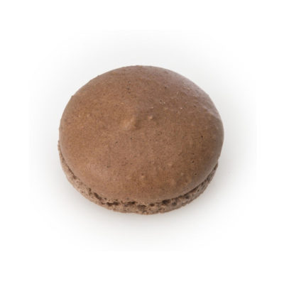 Coques de macarons - cioccolato (6 x 250 gr)