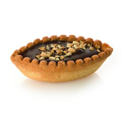 Barchetta crema cacao