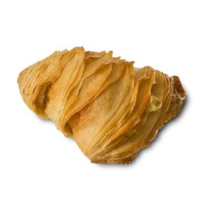 Aragostine ripiene - crema zabaione