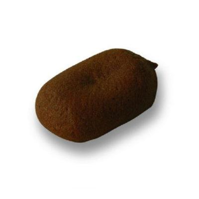 Lingue di gatto ripiene - crema cacao