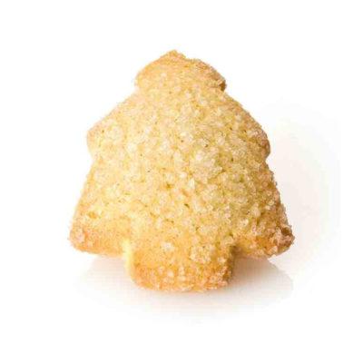Alberelli frolla granella di zucchero