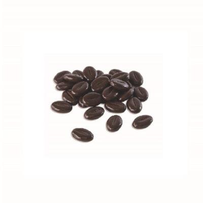 Chicchi di caffé al cioccolato