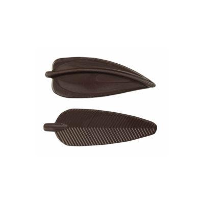 Foglioline cioccolato fondente