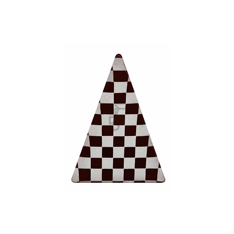 Triangoli scacchiera