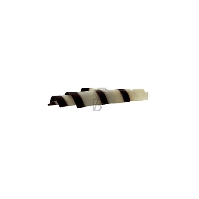 Twister cioccolato