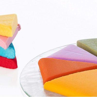 Pasta modellante