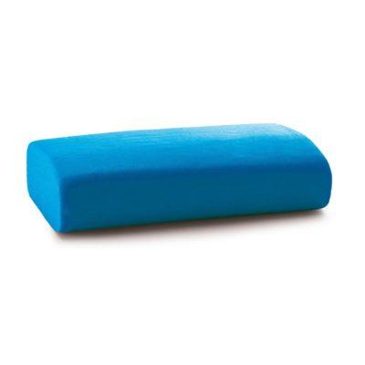 Pasta di zucchero azzurra