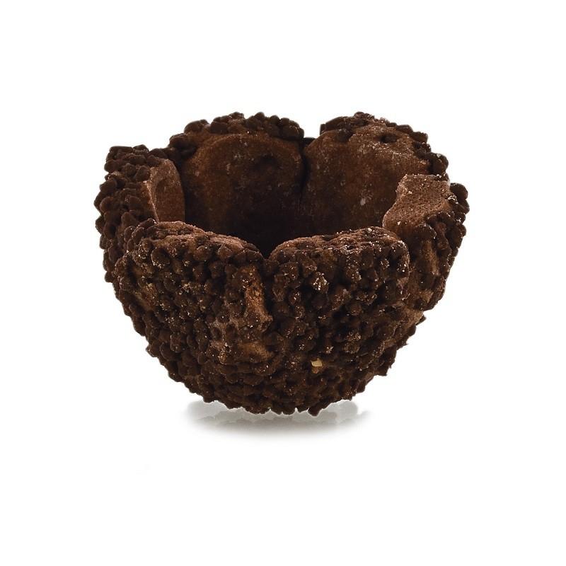 Cestini frolla cacao