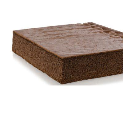 Pan di spagna cacao 40